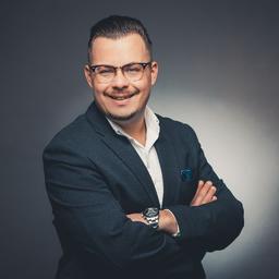 Marcel Neumann's profile picture