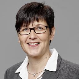 Luzia Lüscher - OPES AG und WELCOME Immobilien AG - Emmenbrücke