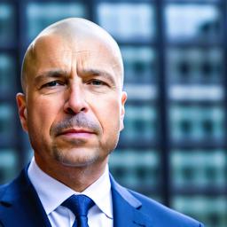 Damian Macznik - Recomedic Industrial Solutions - Jawor
