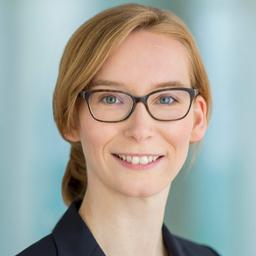 Dr Monique Düngen - Robert Bosch GmbH - Corporate Research - Hildesheim