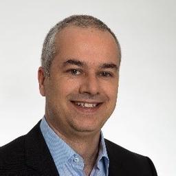 Markus Näf - Koina - KoinaSoft GmbH - Baar