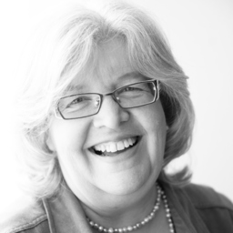Barbara Pennig - die den Erstellprozess von Konzepten strukturiert, erleichtert und beschleunigt. - Hannover