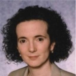 Gloria-Henar Fernández Yebra - ProSerWo Consulting - 64653 Lorsch
