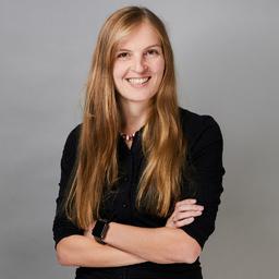 Antonia Thiel's profile picture