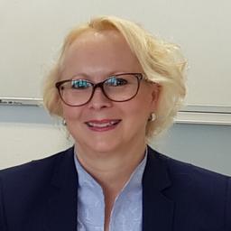Susanna Domsel - Domsel Consulting - Lampertheim
