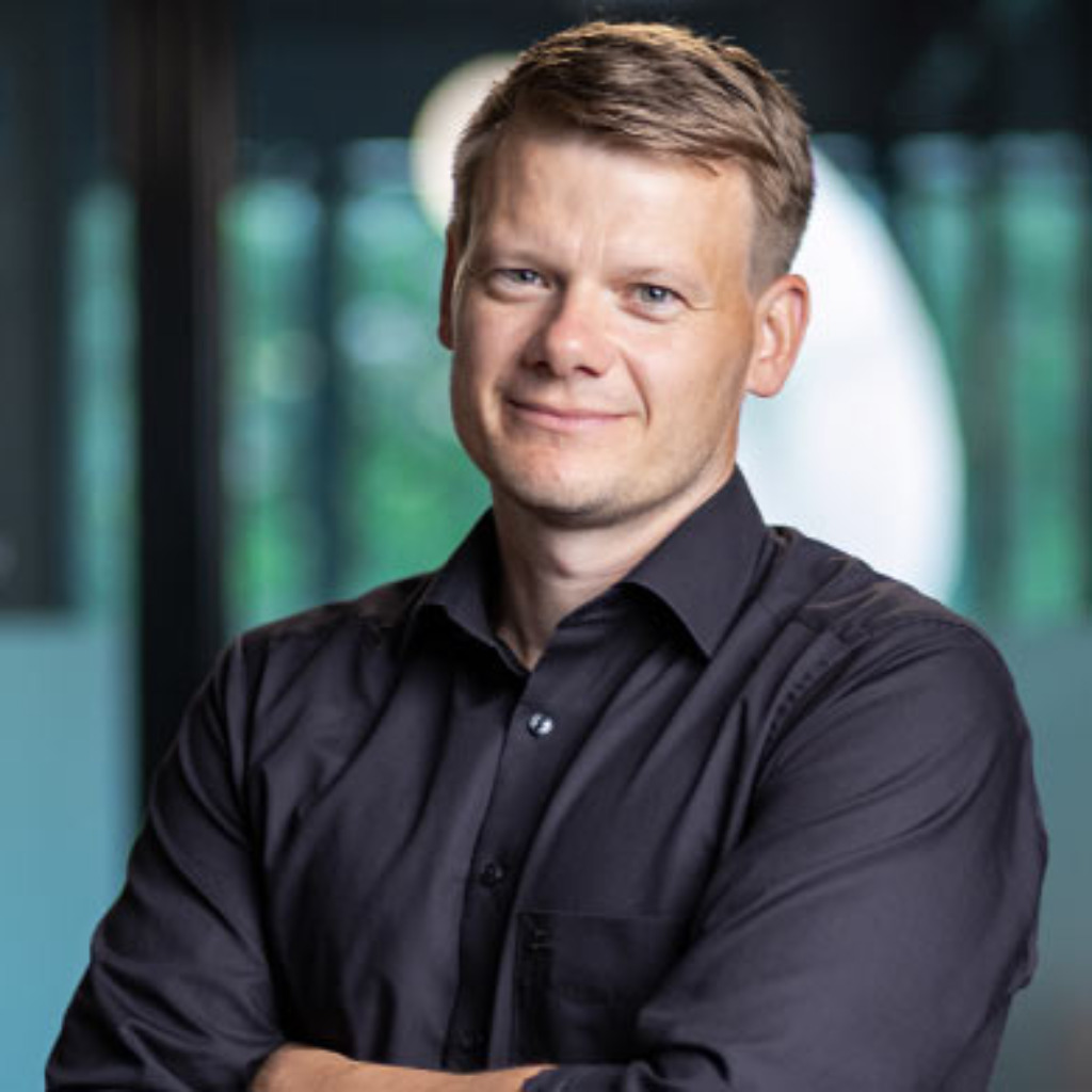 Matthias Petri's profile picture