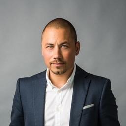 Sebastian Tövishati