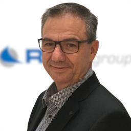 Ing. Daniel Meyer