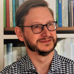 Gerald Petersen - gentineX GmbH & Co. KG - Hamburg