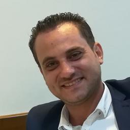 Mohammad Malkawi - UAE Exchange - Amman