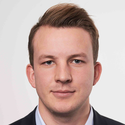 Benedikt Berger - bluforce group - Salzburg