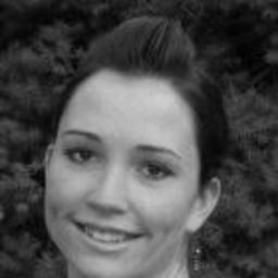 Jessica Rüdiger's profile picture