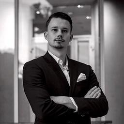 Bendix L. Sperber's profile picture