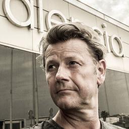 Claus Peter Dudek
