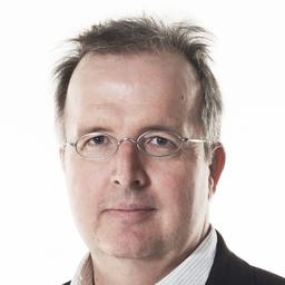 Gerd Wessling - Kick: Consulting GmbH - Bielefeld