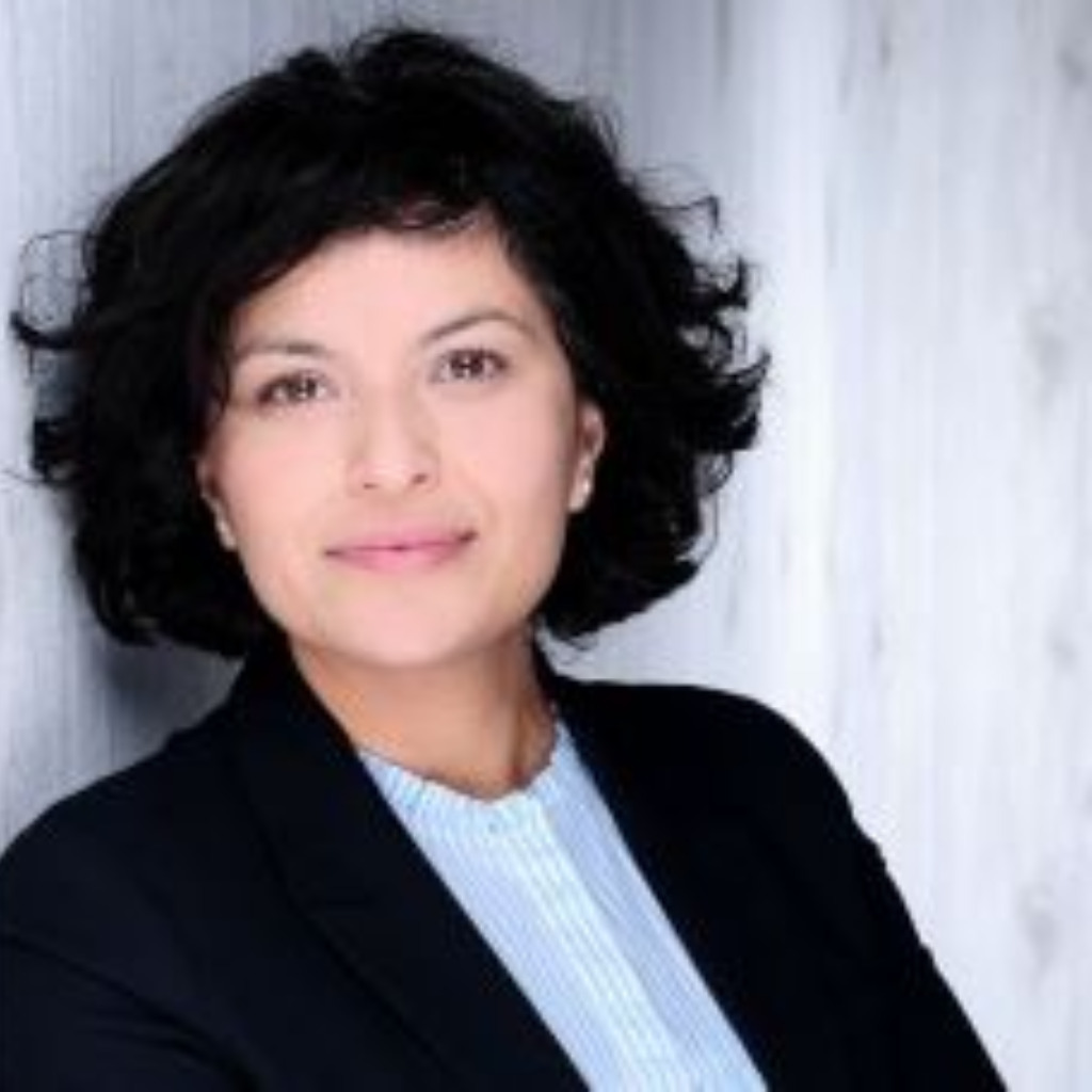 Valeria Alvarez's profile picture