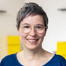 Andrea Braunger - Impulse Medien GmbH - Hamburg