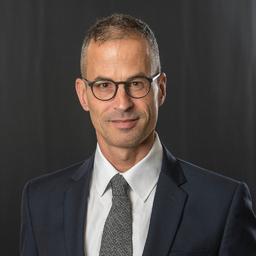 Dr. Klaus U. Beck