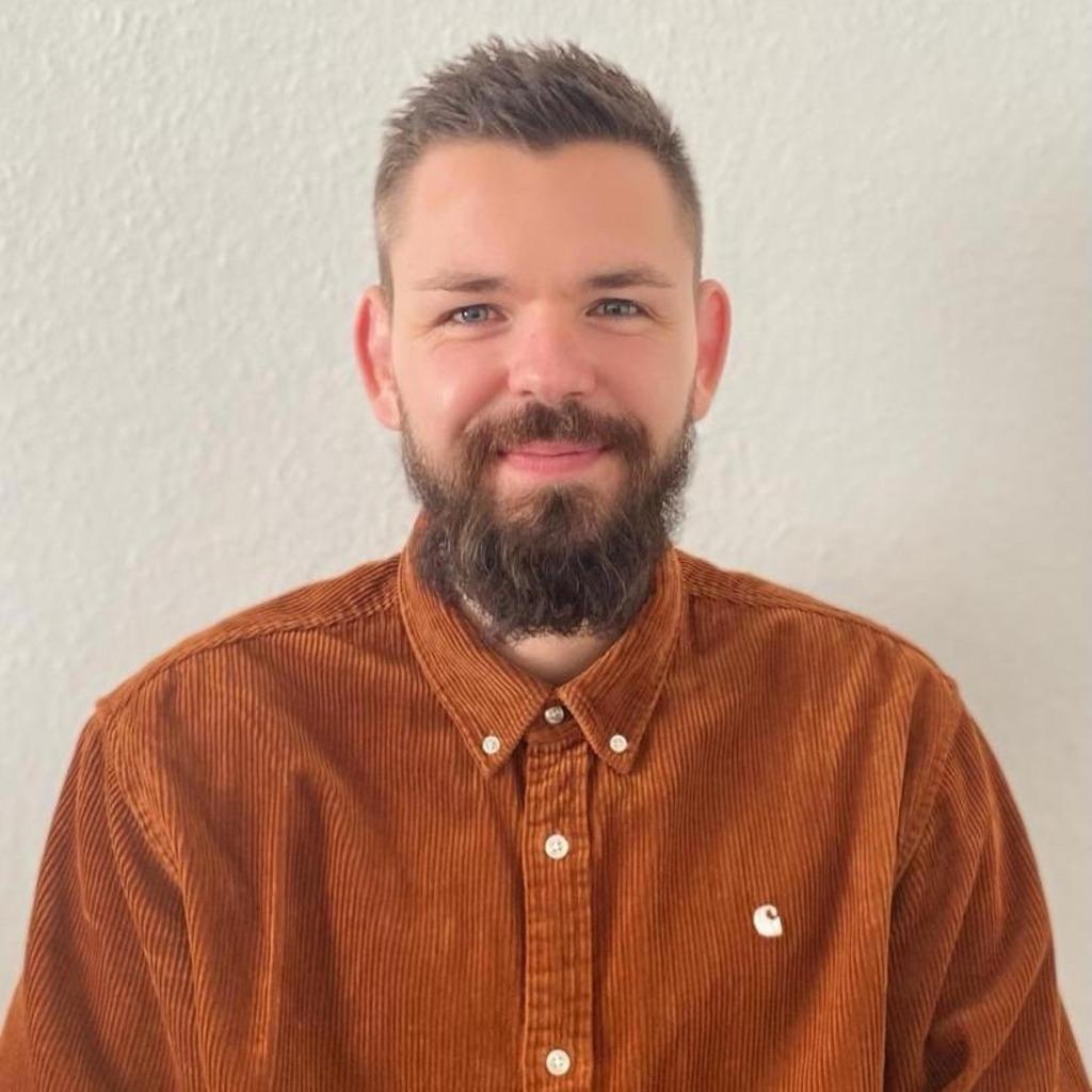 Daniel Arciszewski's profile picture