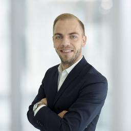 Stephen Ludwig - Ratbacher GmbH - Stuttgart