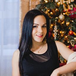 Maria Polianska's profile picture