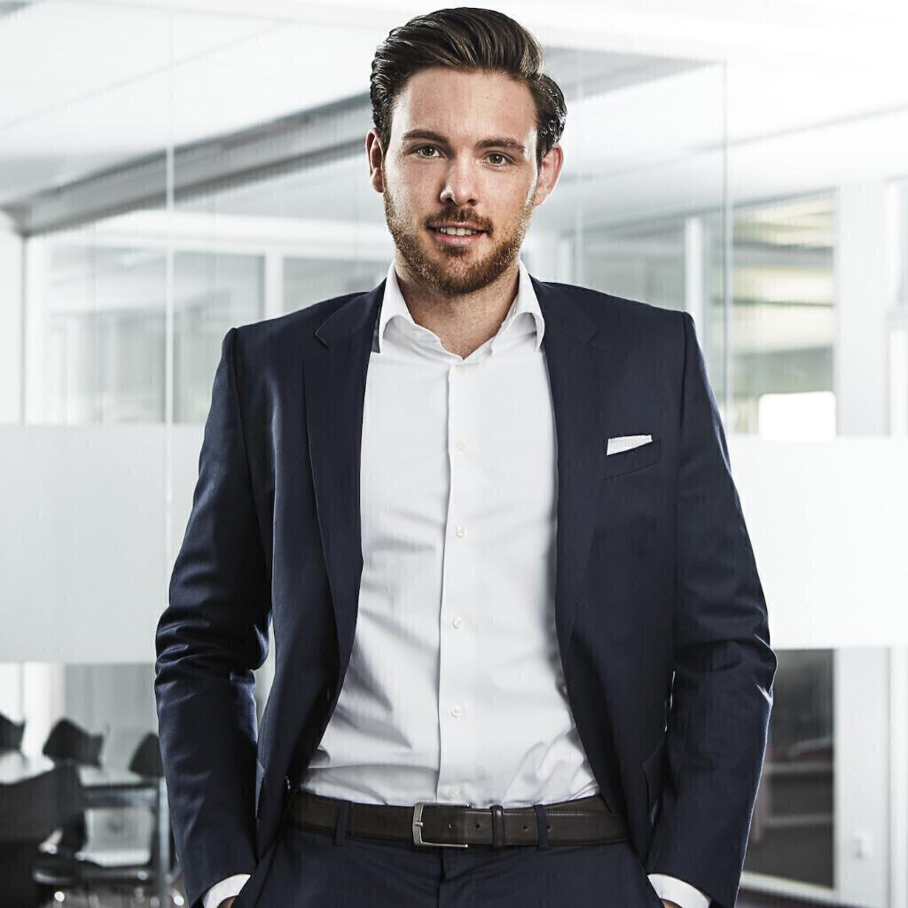Philipp Paul's profile picture