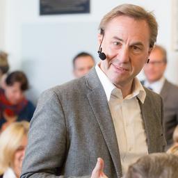 Dr. Reinhold Rapp - Reinhold Rapp - Grafing b. München