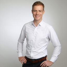 Florian Cüppers's profile picture