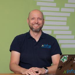 Andre Zumsteg - Teleinformatik Services AG - Windisch