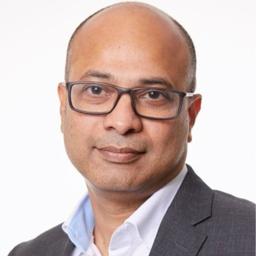 Rajesh Madurai Ramasamy - Infosys Limited - Frankfurt