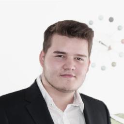Maurice Köppler - FOKUS UX - Agentur für Usability & Conversion-Optimierung - Rüdesheim am Rhein