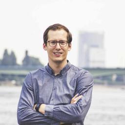 Bastian Stegen - nexum AG - Köln