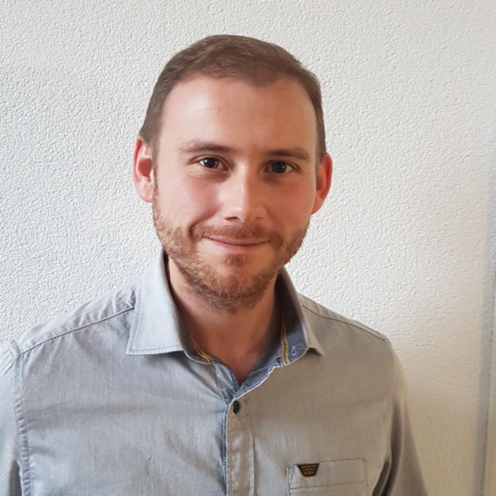 Steffen Beuscher's profile picture