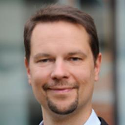 Patrick Kötschau's profile picture