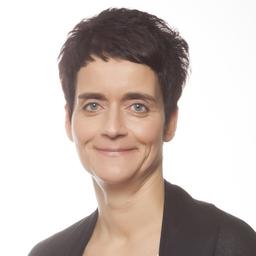 Michaela Wassenberg - Wassenberg Public Relations für Industrie & Technologie GmbH - Nürnberg