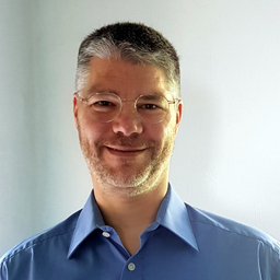 Peter Rhein - Fiducia & GAD IT AG - Karlsruhe