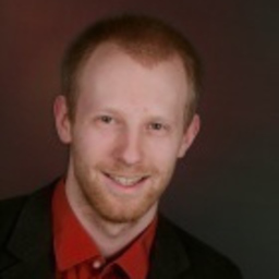 Uwe Gernhardt's profile picture