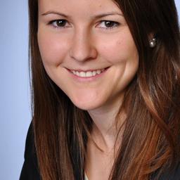 Anja Fischer - Bürger GmbH & Co. KG - Crailsheim