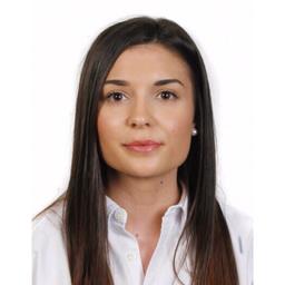 Mag. Andela Pezer - SPAR Croatia - Zagreb