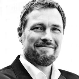 Andreas Wichmann - Solution Scout - Berlin