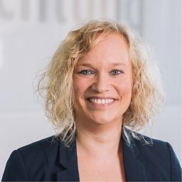 Christina Hemmer - achtung! GmbH - Hamburg