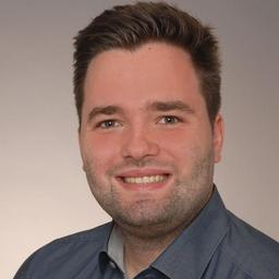 Marius Bernreuther's profile picture