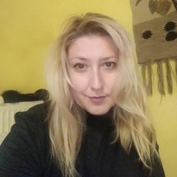 Vicky Kanavou's profile picture
