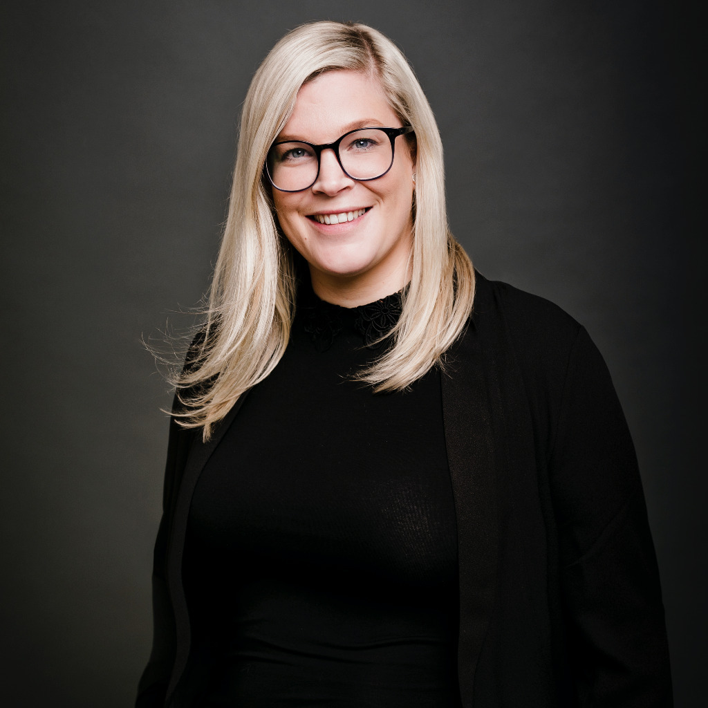 Franziska Messinger's profile picture