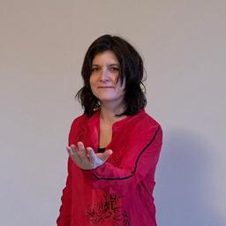 Stefanie Schenk - Kinesiologisches Beratung Schenk - Karlsruhe