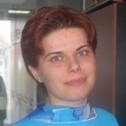 Anamaria Tomuta - Flex (Flextronics) Rumänien - Aschheim