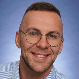 Maximilian Bruns's profile picture