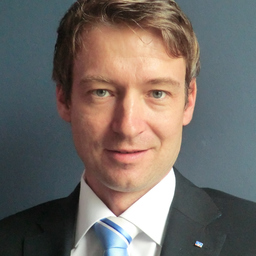 Thomas Gössl - Genossenschaftsverband Bayern e.V. - München