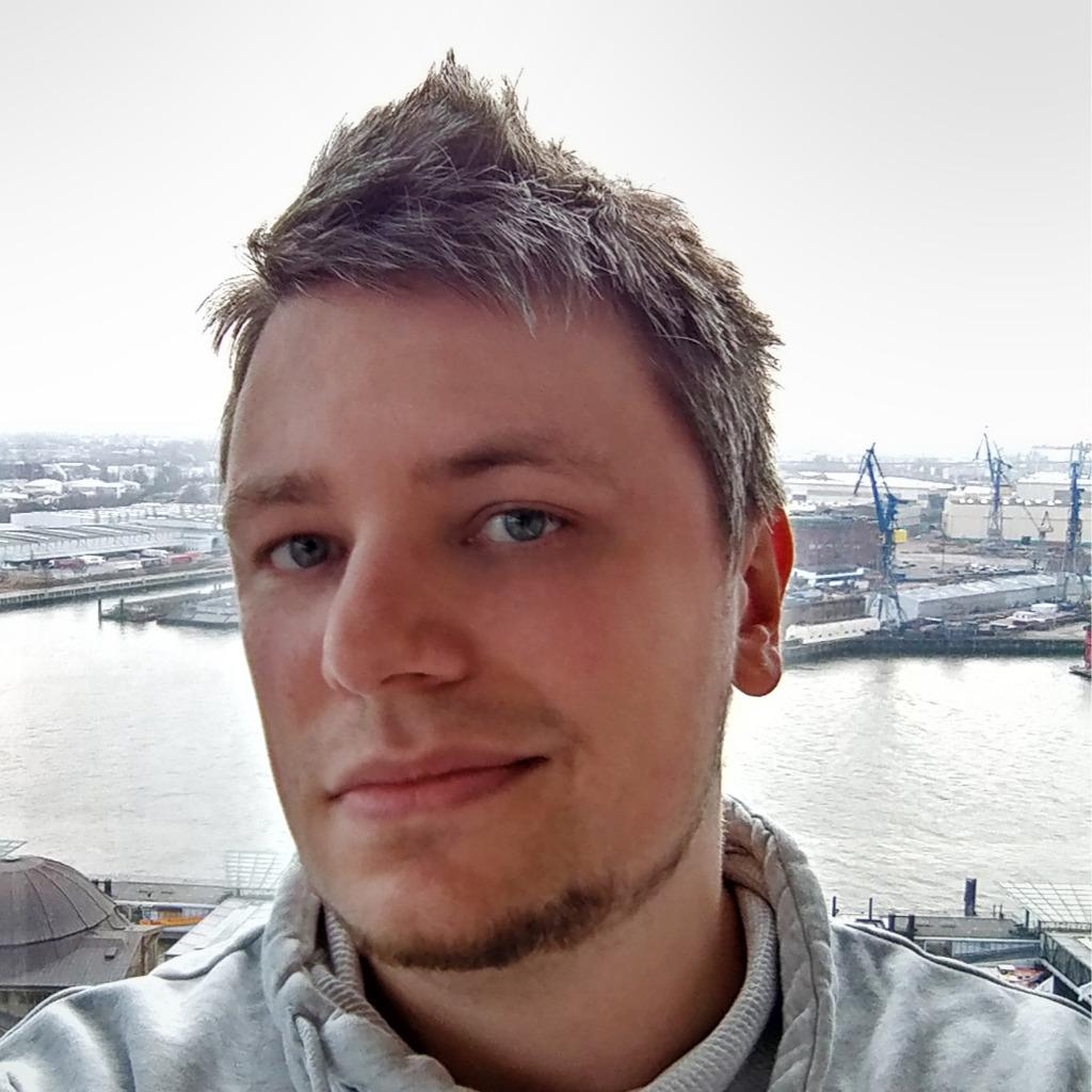 Silvio Bohra's profile picture