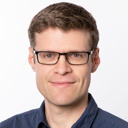 Dipl.-Ing. Fredrik Boye's profile picture